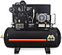Mi-T-M Air Compressors 120-Gallon, ADS Series, Simplex Tank Mounted Horizontal ADS-23110-120H