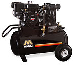 20 gallon single stage air compressors