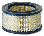 paper air filter replacement