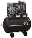 mitm two stage air compressor ohio